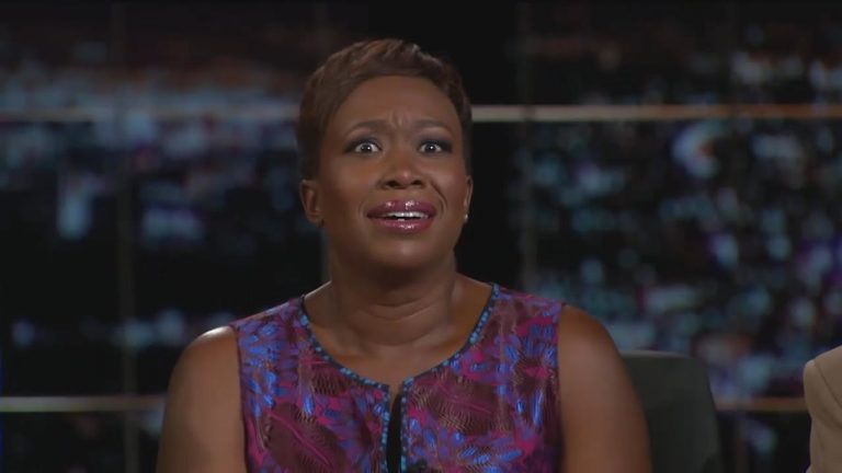 'This Was A Crime': Joy Reid Compares Trump To Fidel Castro, Goes On Tirade After RNC Speech