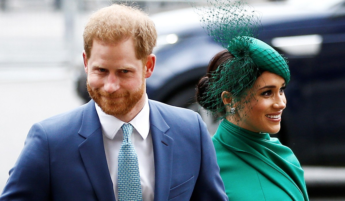 Book Review 'Finding Freedom': Harry and Meghan's Breakup with Royal Family Shows Institution Enmeshed in Pop Culture