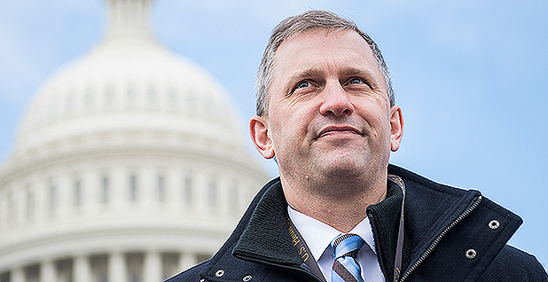 Democratic Rep Sean Casten Claims Gun Ownership Is Linked To 'Having Small Genitals'