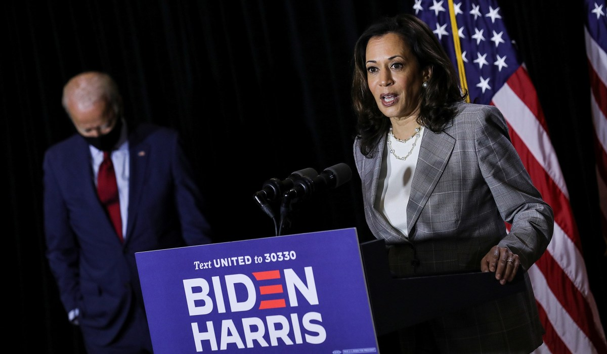 Democratic Ticket & Abortion: Joe Biden-Kamala Harris Administration Would Undo Progress on Pro-Life Policies