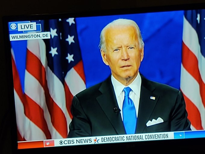 "Devout Catholic Joe Biden Tells America: ""No Miracle Coming"""