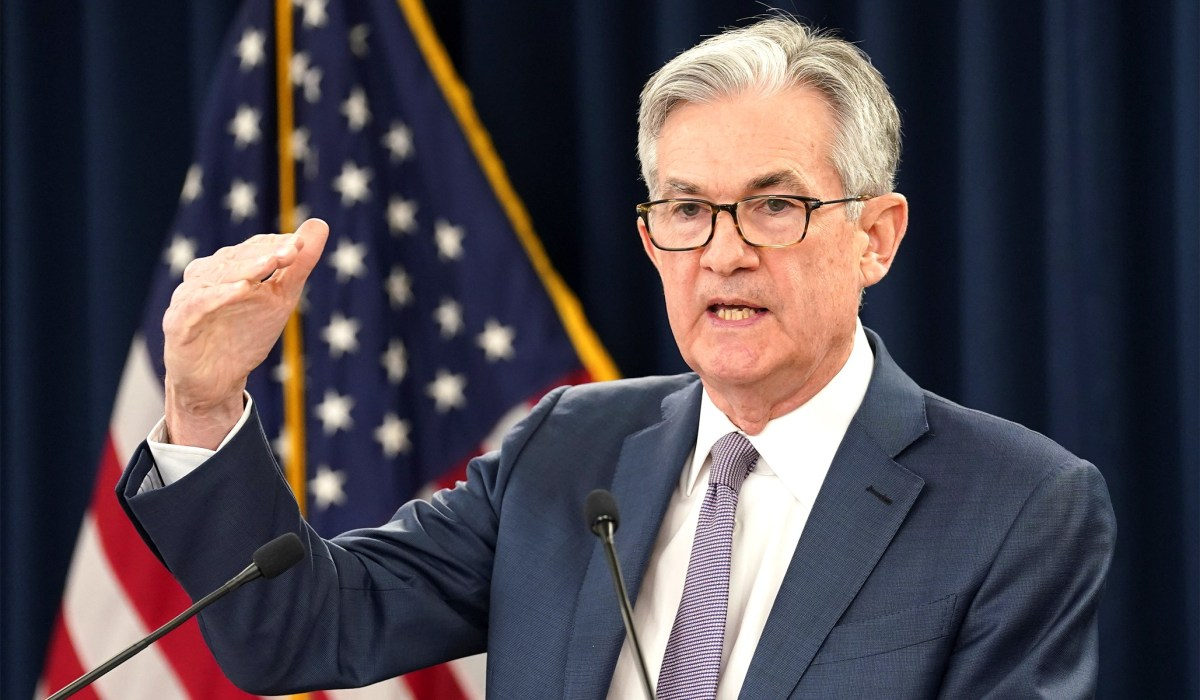 Fed Changes, 'Stakeholders,' Nationalism & More -- Capital Letter