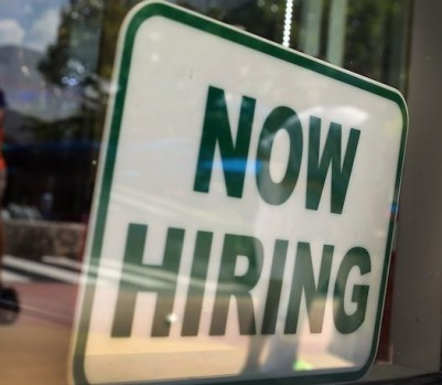 Jobless Claims Fall Slightly to About 1 Million, Unemployment Drops Below 10%