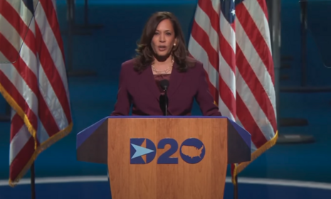 OBSESSED: Facebook Fact-Checkers Defend Kamala 60 Times in 10 Days
