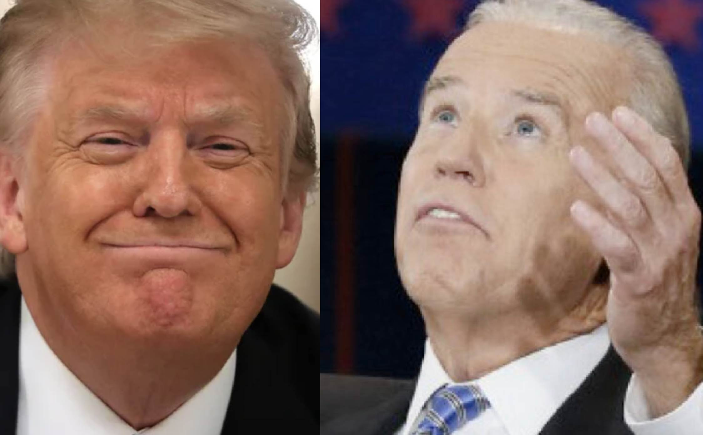 "President Trump Just Backed Biden Into a Corner With this ""Pre-Debate"" Demand"