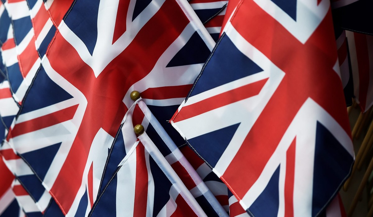 'Rule Brittania' Controversy: Context Is Needed