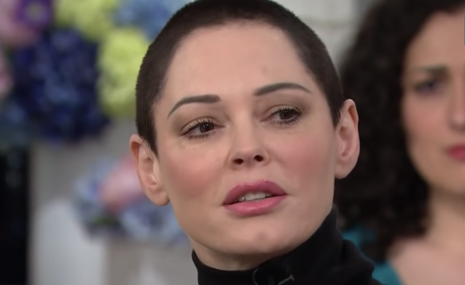 They've Done 'NOTHING': Rose McGowan OBLITERATES Dems After Pathetic DNC