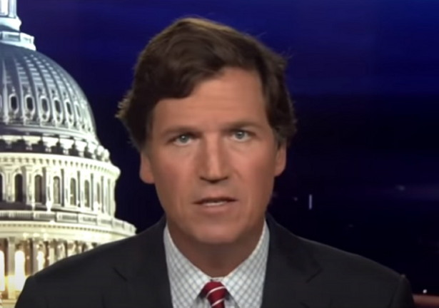 Tucker Carlson Exposes The Insane Parts Of The Democrat Convention The Media Didn't Show You (VIDEO)