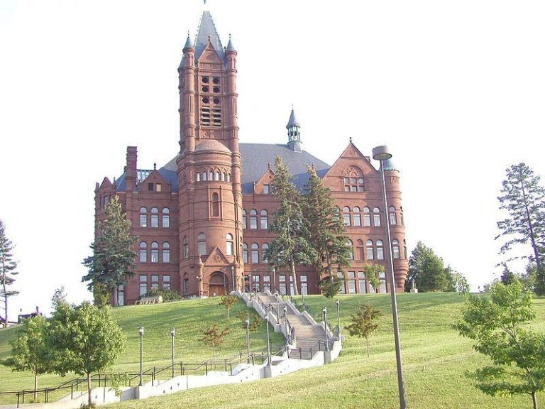Two Colleges Suspend Students For Gatherings That Broke Coronavirus Restrictions