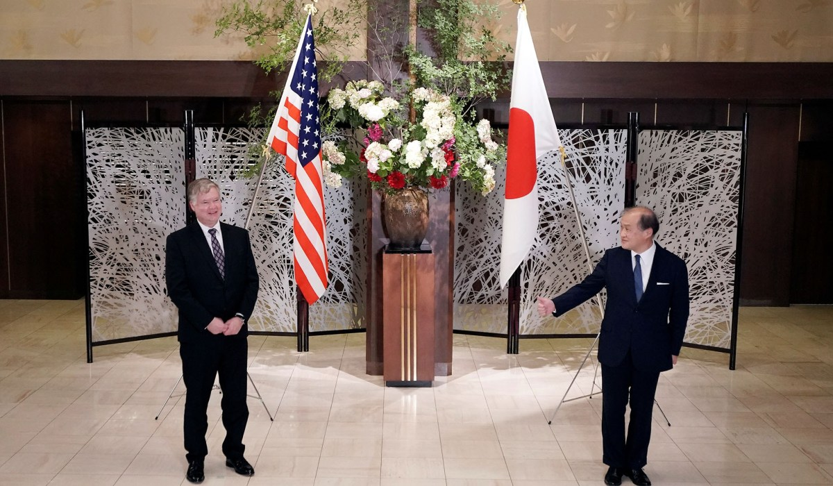 US-Japan Special Relationship | National Review