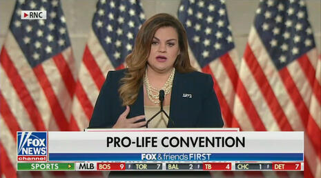 WashPost: RNC 'Trying to Disgust You,' Abortion Is 'Banal'