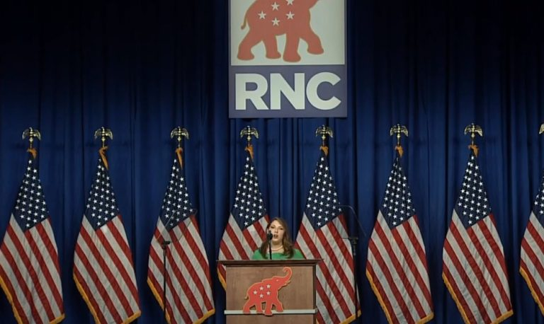 Watch Live: 2020 Republican National Convention - Day 1