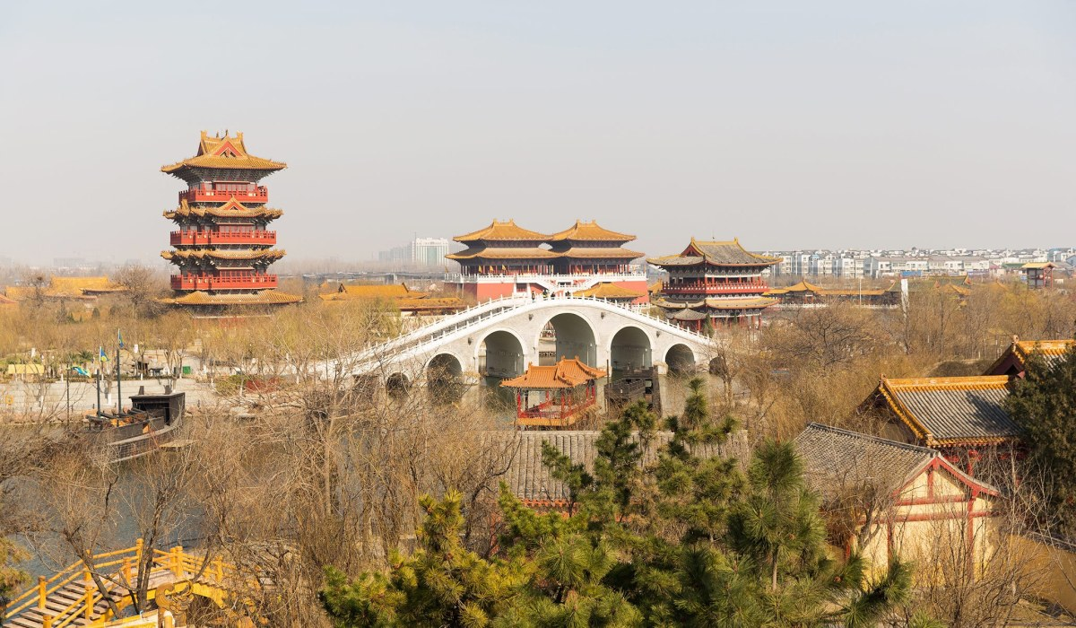 Wisdom from Kaifeng, China, and More