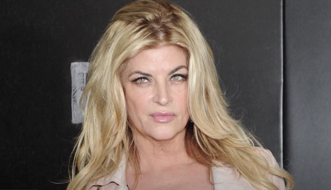 'A Disgrace to Artists': Kirstie Alley Slams Oscars' 'Dictatorial' Diversity Quota