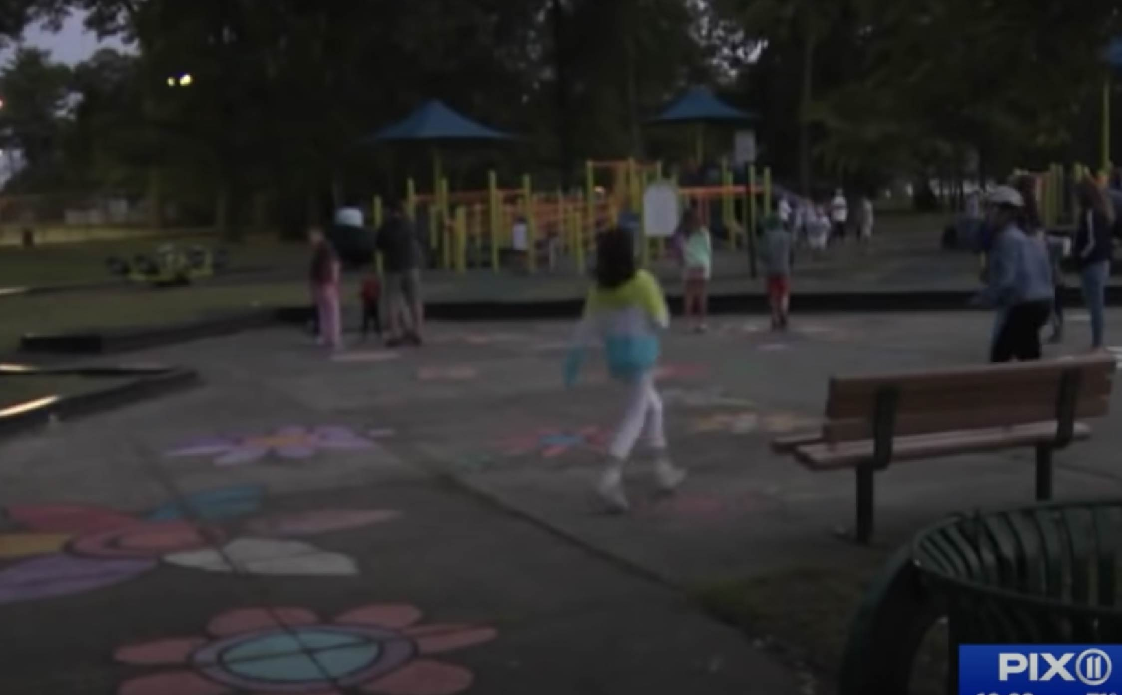 10-Year-Old Autistic Boy Sexually Abused By Mob of Teens at Park, they Filmed Attack and Posted Horrific Video on Social Media