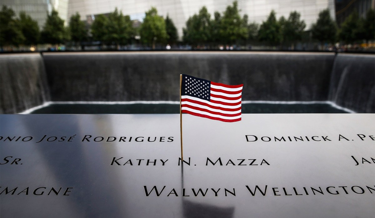 9/11 Attacks: Never Forget, Even If You Can't Remember
