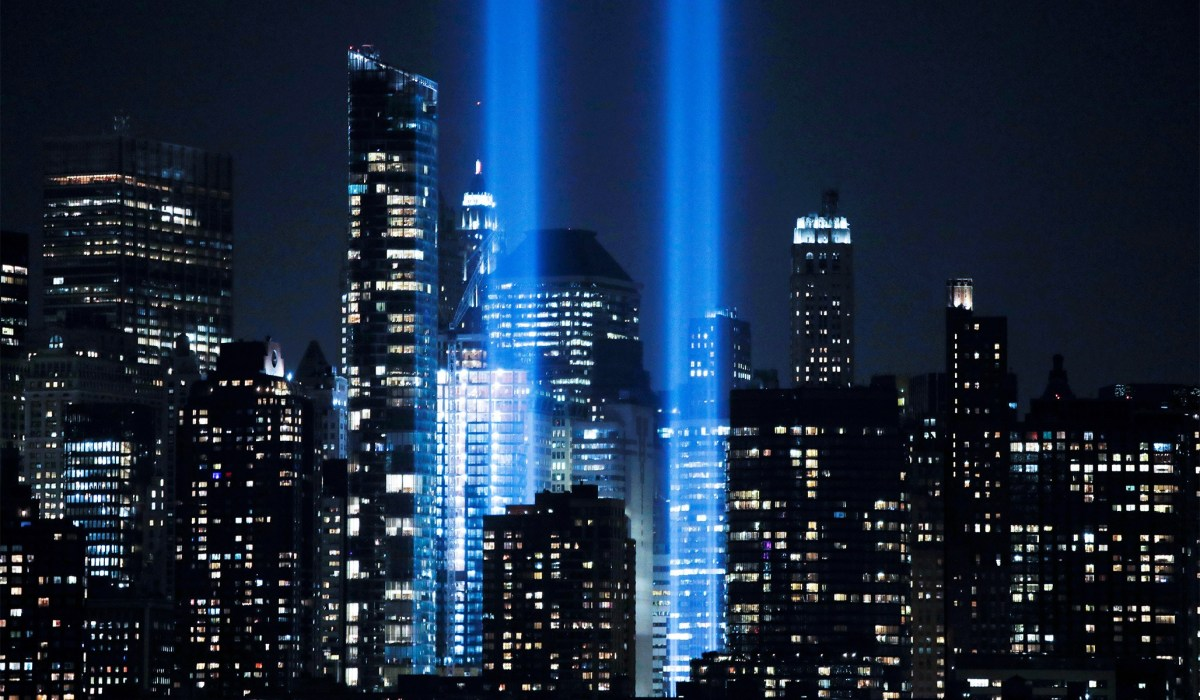 9/11 & Postmodernist American Writers: Insights into Problem of Radical Self-Centeredness