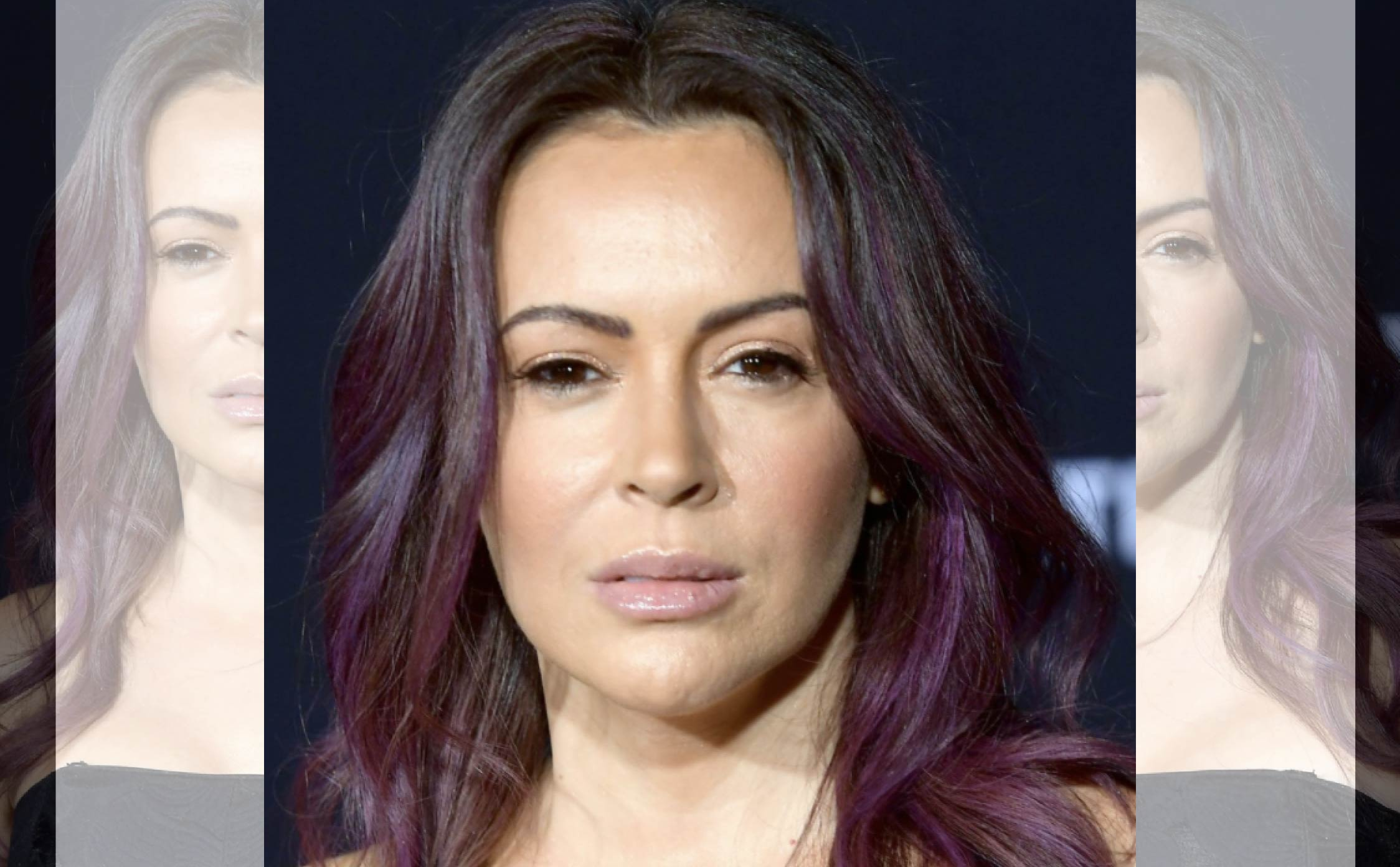 Alyssa Milano's New Desperate Instagram Post, Proves Dems Have Finally Hit Rock Bottom