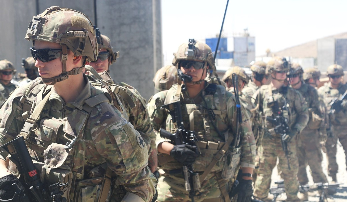 Americas's Wars in Afghanistan, Iraq & Syria: Trump Can End Them