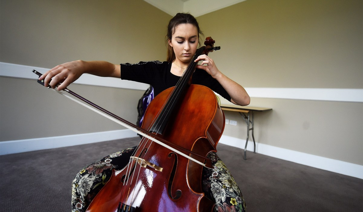 Bach Cello Suites, and Other Pieces of Music, as Great Companions