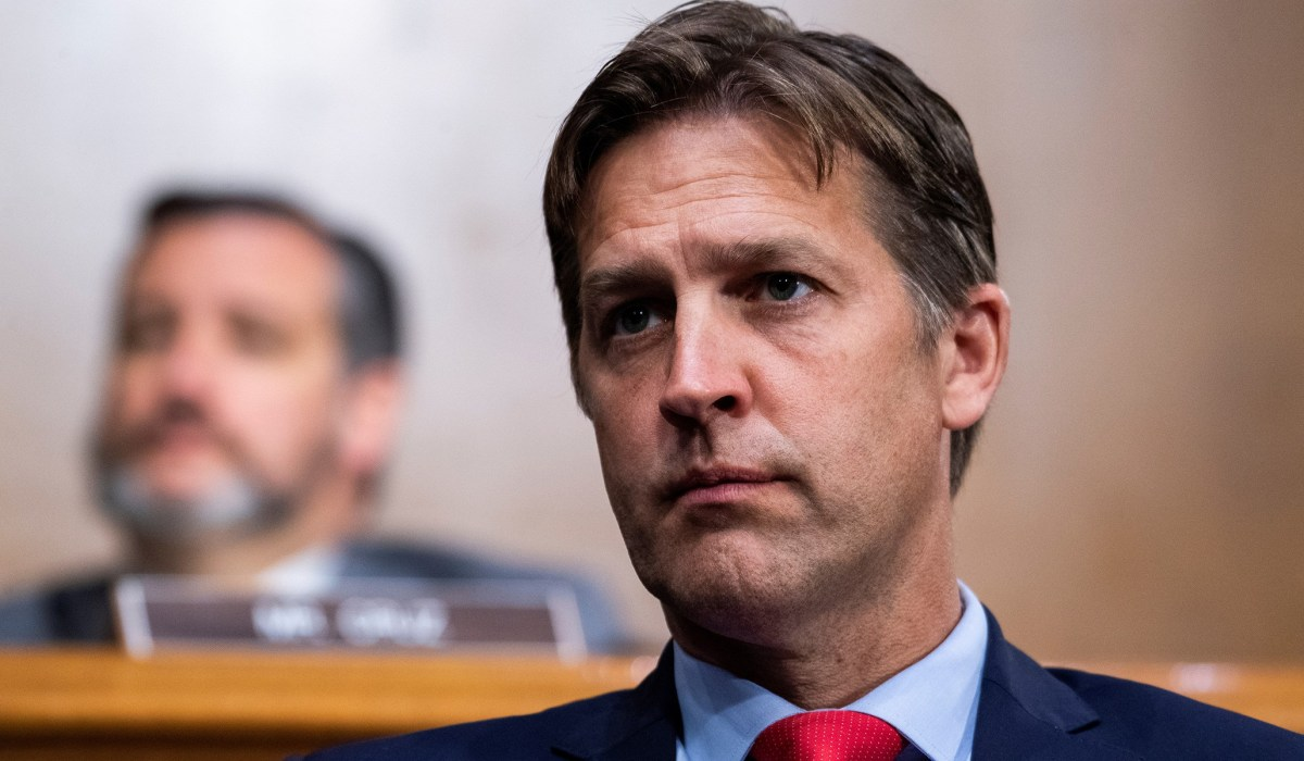 Ben Sasse Is Wrong: Keep the 17th Amendment