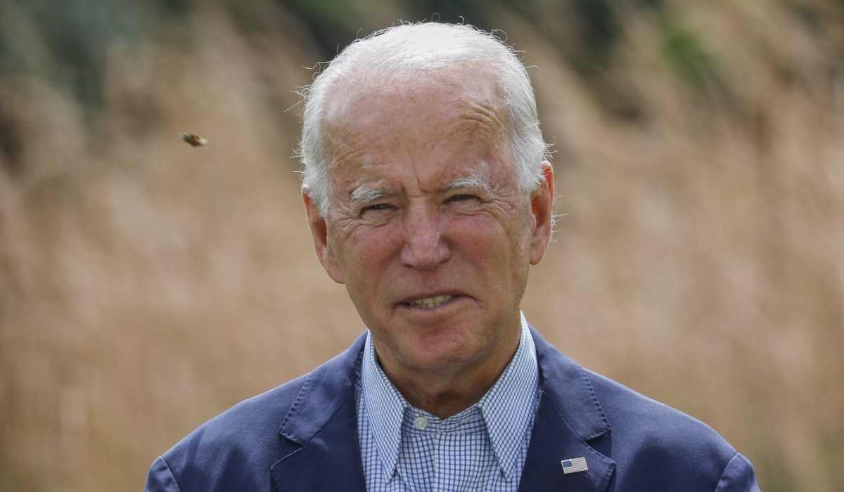 Biden & COVID: Yes, He Called the Chinese Travel Restrictions Xenophobic