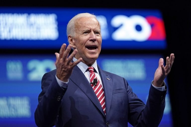 Biden's Campaign App Inadvertently Allowed Anyone Access To Millions Of Voters' Information