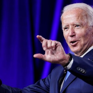 Biden's Response to the Los Angeles Shooting Is Cynical Scaremongering