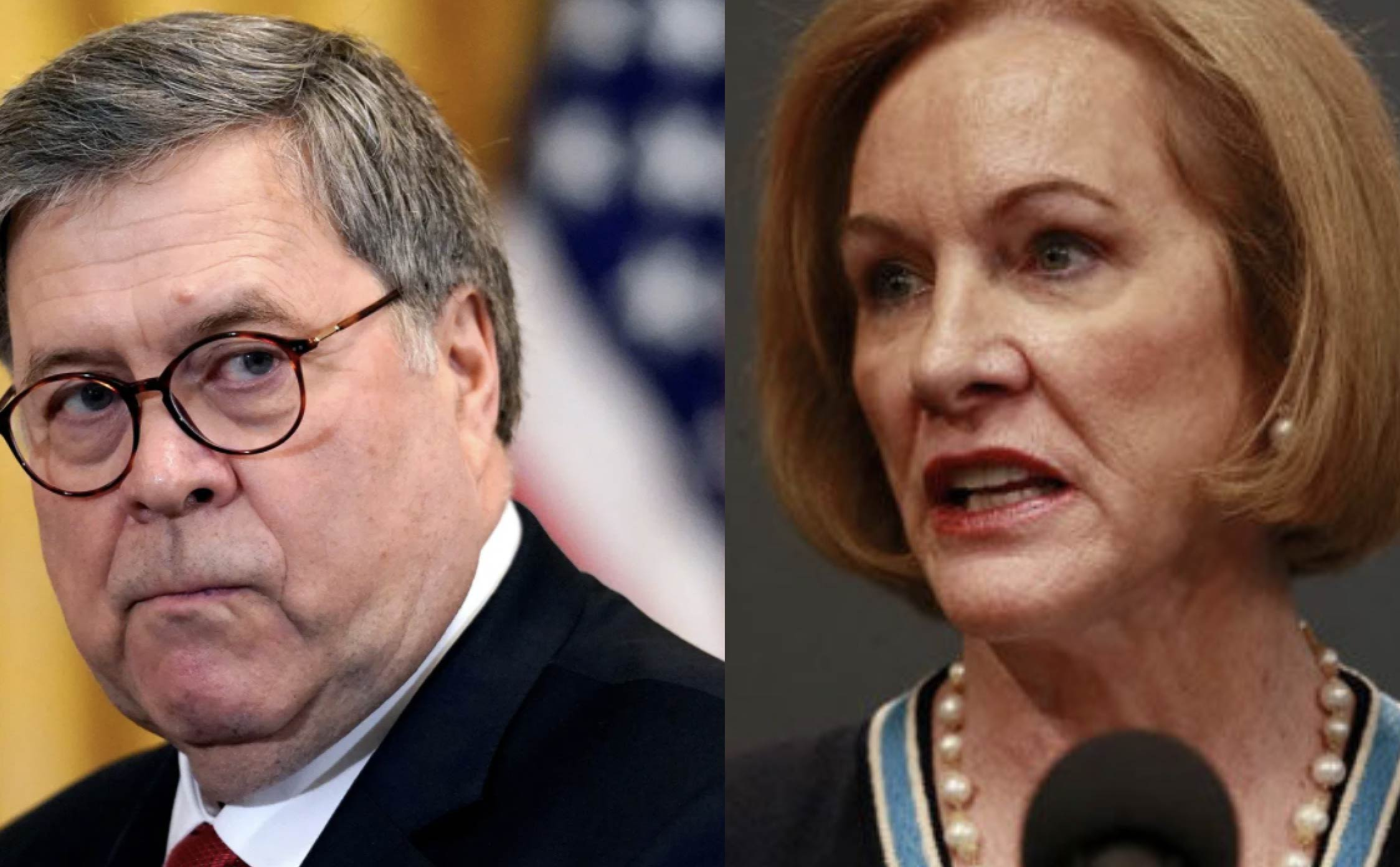 """Bill Barr is Now Going After Seattle's Mayor Over Her Poor Handling of """"CHAZ"""""""