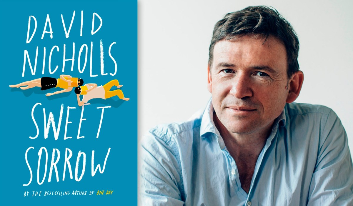 Book Review: 'Sweet Sorrow' a Fond Look at First Love