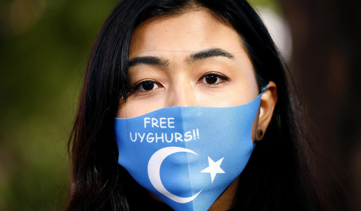 China's Uyghurs: U.S. Bans Cotton, Other Products from Xinjiang, Citing Forced Labor