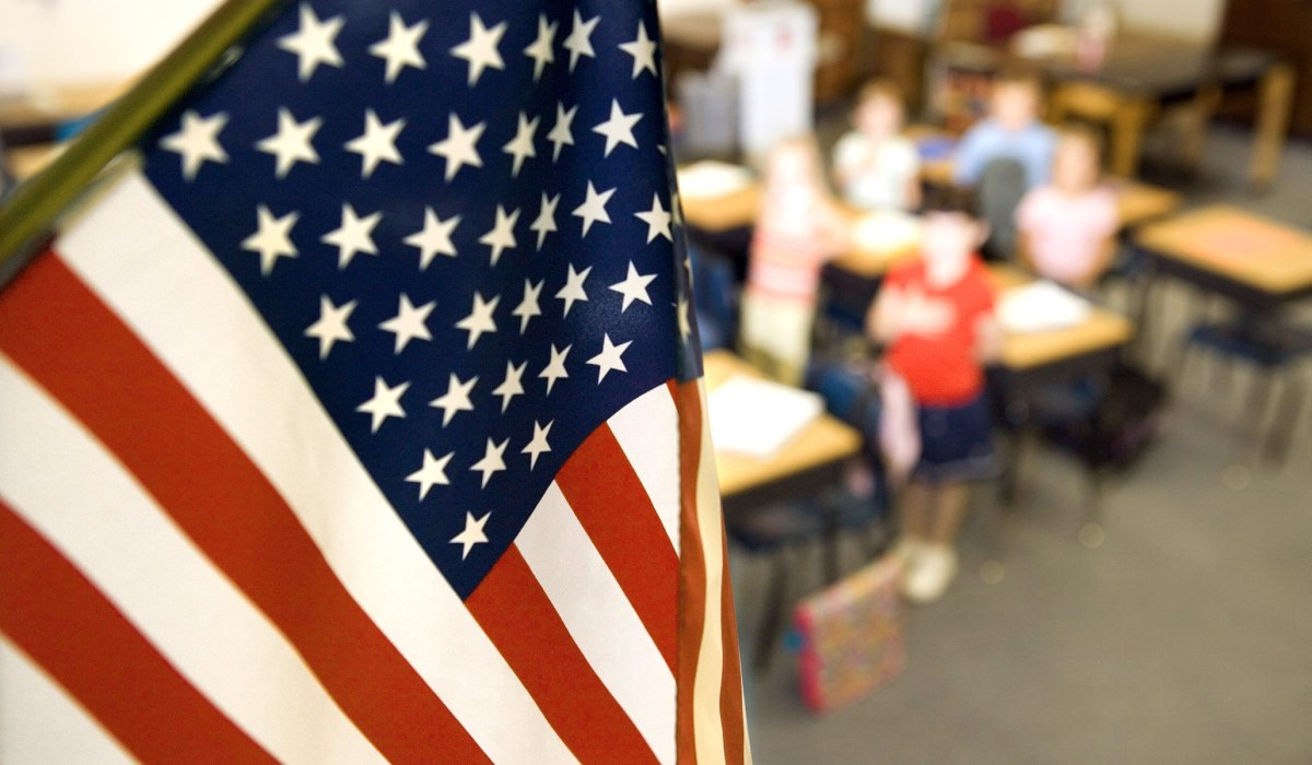 Civics Education Key to Understanding American History and Founding Principles