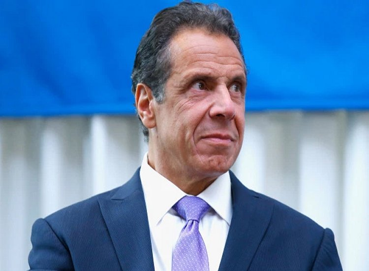 Conspiracy Nut: Cuomo Forms Task Force To Review Virus Vaccine, Saying He Does Not Trust The Feds