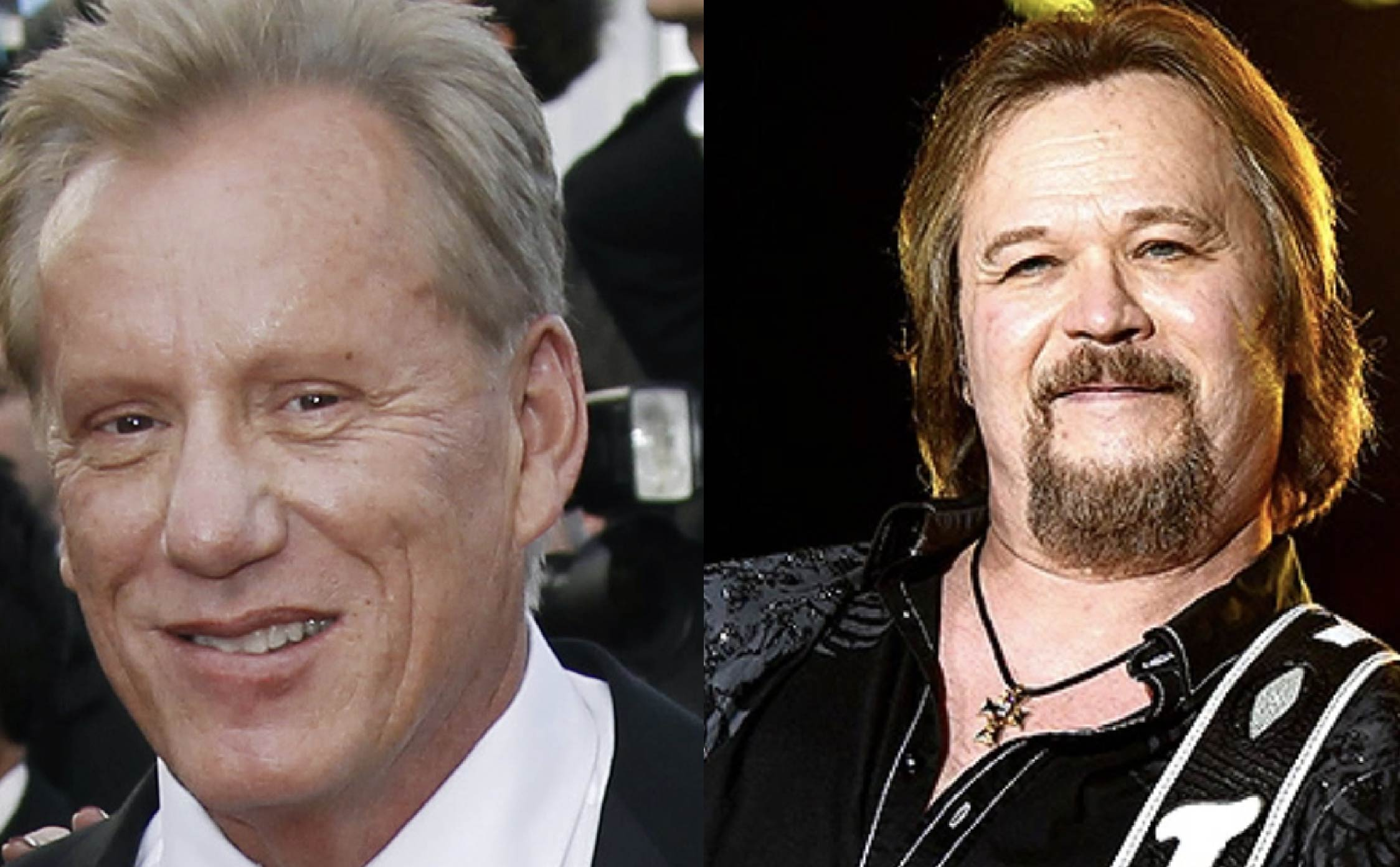 "Country Singer Travis Tritt and James Woods Just Teamed Up and They've Got a ""Plan"" to Squash the Left on Social Media"