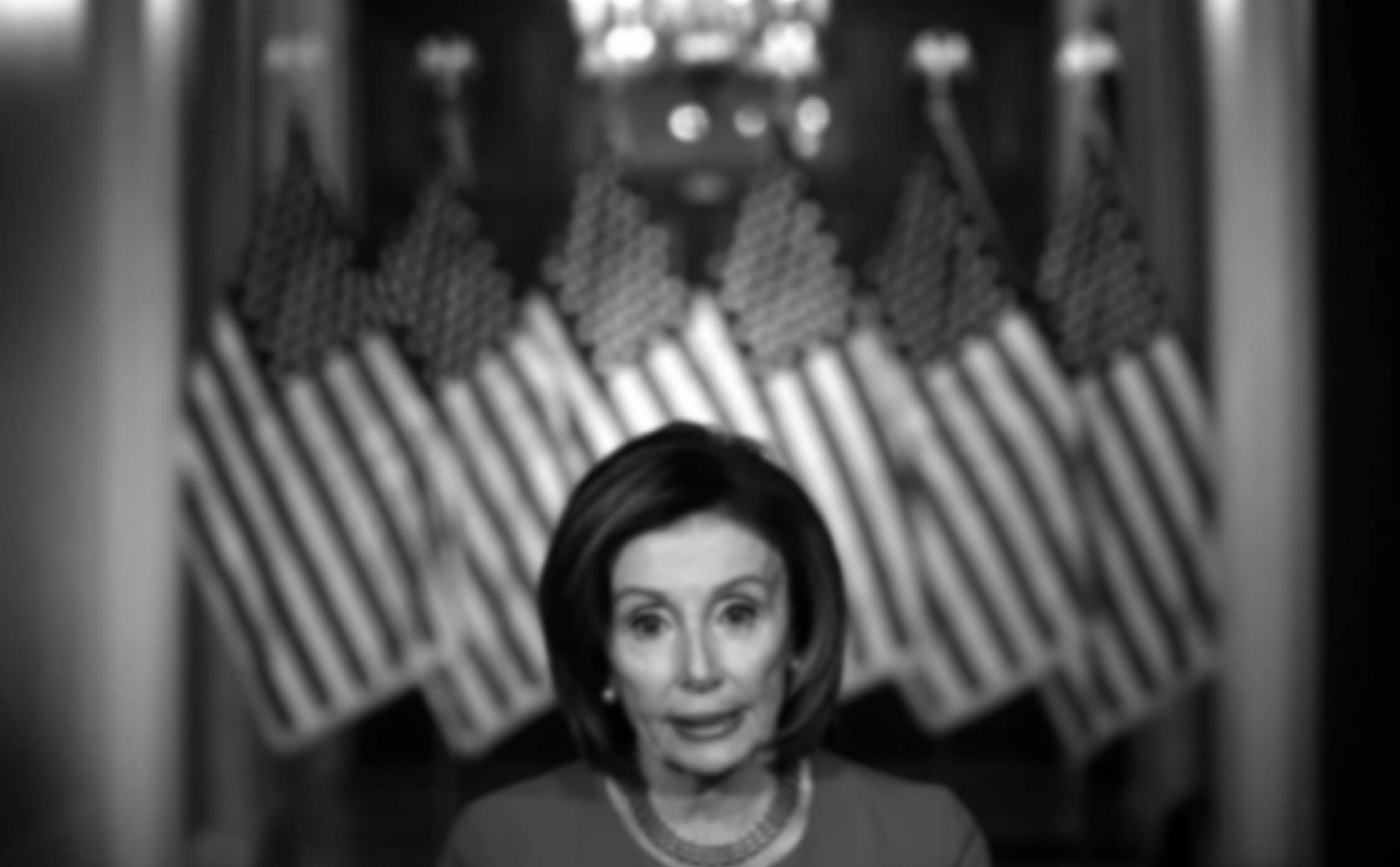 Democrats Have a Very Serious Plan to Make Nancy Pelosi U.S. President On January 20th at Exactly 12:01 PM