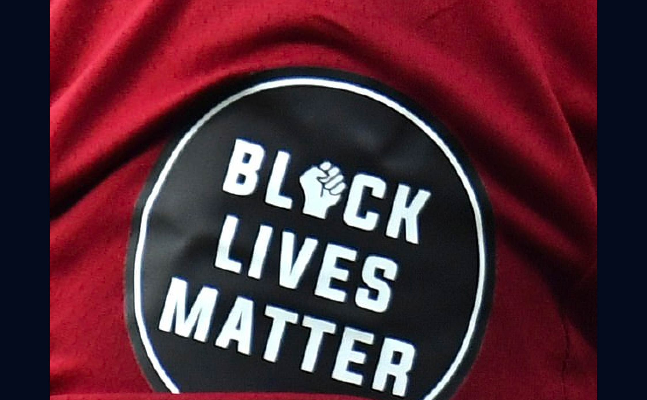 """First Sports League Officially Removes """"Black Lives Matter"""" Badge From Team Uniforms"""