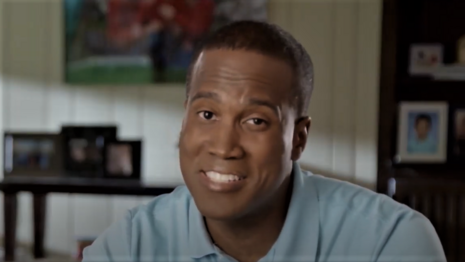 GOP Rages at PolitiFact Tagging Michigan's John James as 'Mostly False' But Accurate