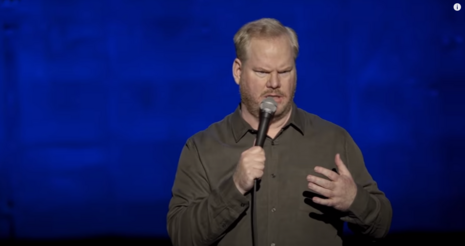 Here's Everything That's Wrong with Jim Gaffigan's Anti-Trump Rant