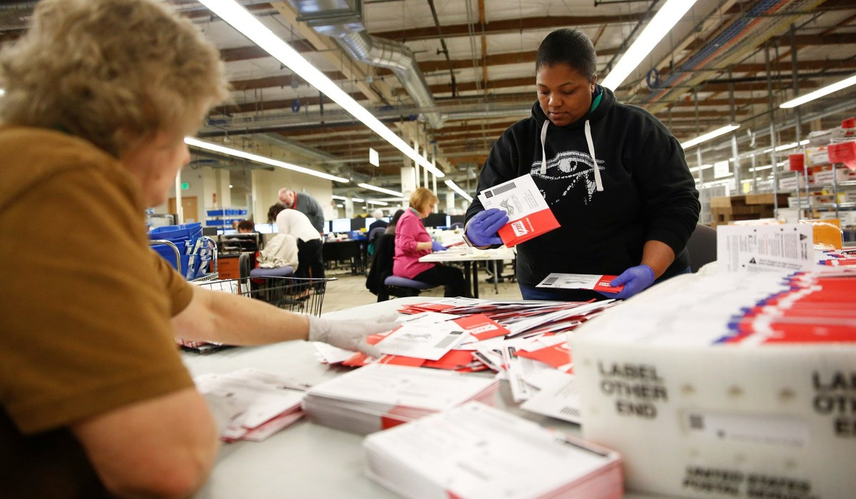 House Races: Polling Shows Swing Districts Close