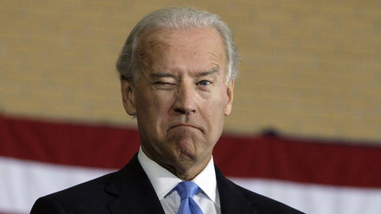 Photo of Joe Biden Won't Release SCOTUS List Because 'They Would Be Subject To Intense Criticism
