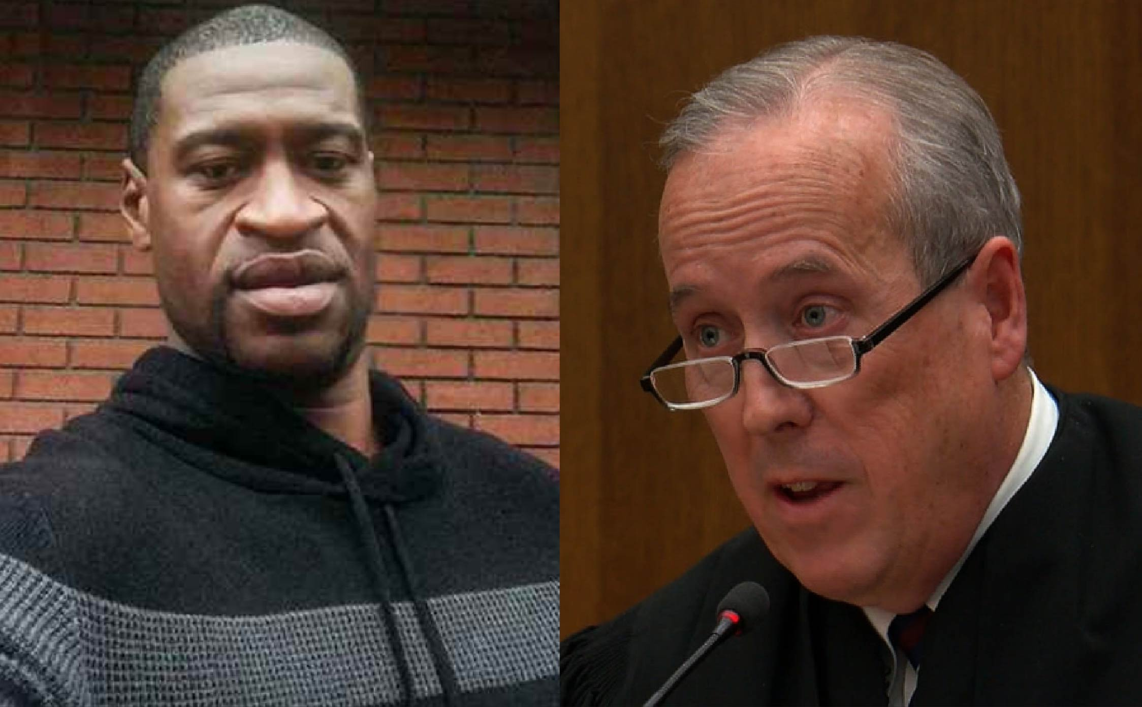 Judge Makes Several Unexpected Moves During George Floyd Hearing