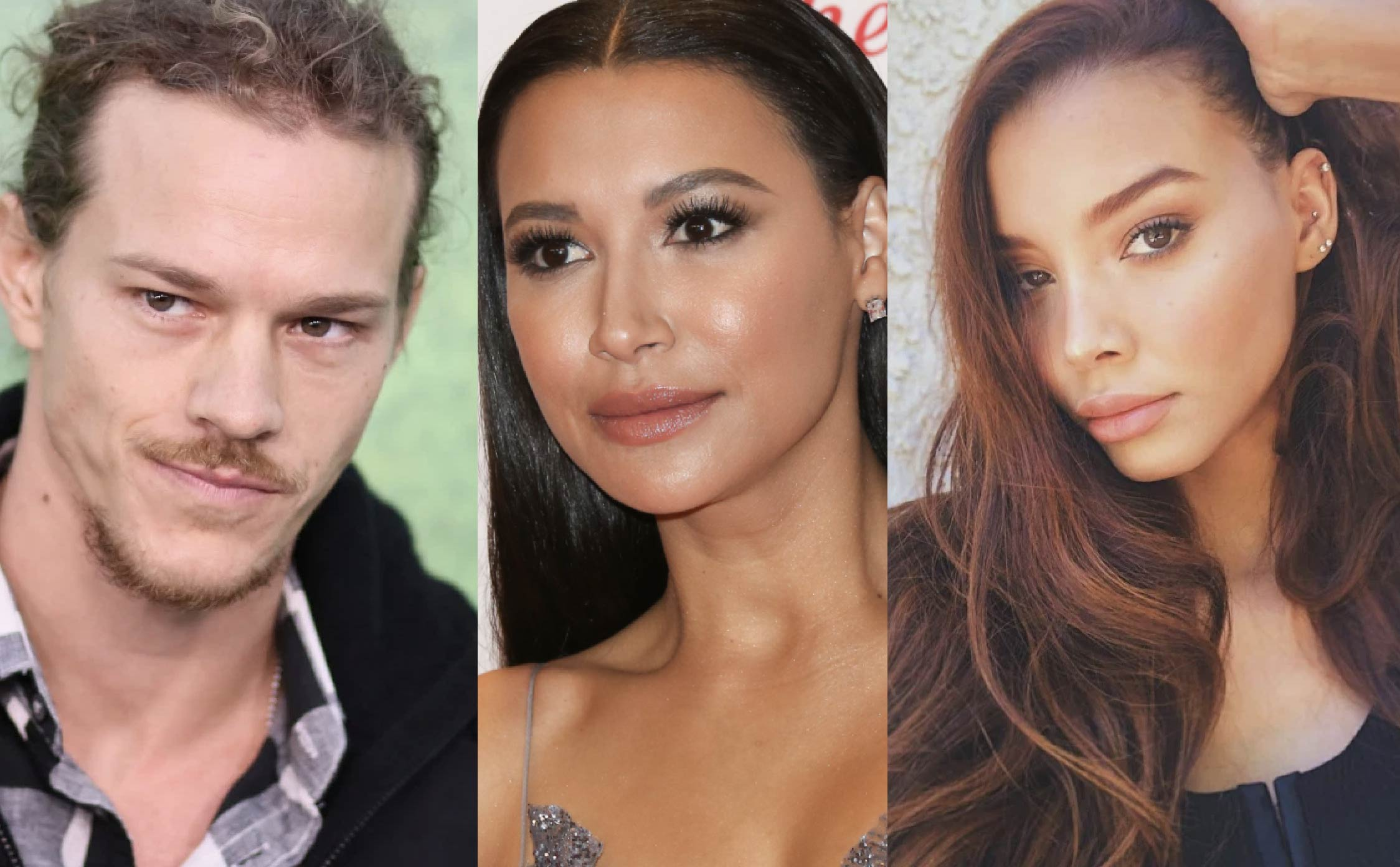 Less Than Three Months After Her Drowning, Naya Rivera's Ex-Husband is Now Living With Her 25 Year-Old Sister