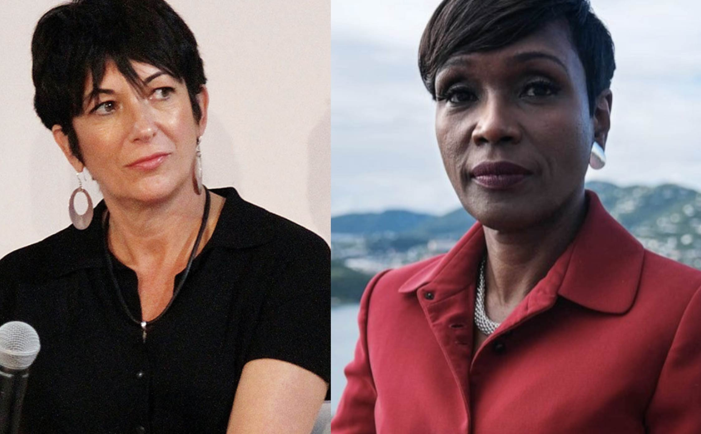 """Looks Like Ghislaine Maxwell's Sealed """"Sex Docs"""" Will be Released After All, Thanks to Pit Bull Lawyers Representing Virgin Islands"""