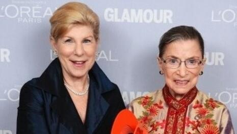 Media Ethicists Suddenly Appalled at Close Reporter-Judge Friendship...After RBG Dies