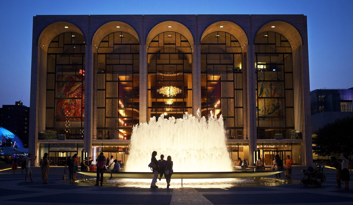 Metropolitan Opera Announces It Will Not Stage Productions Until At Least September 2021