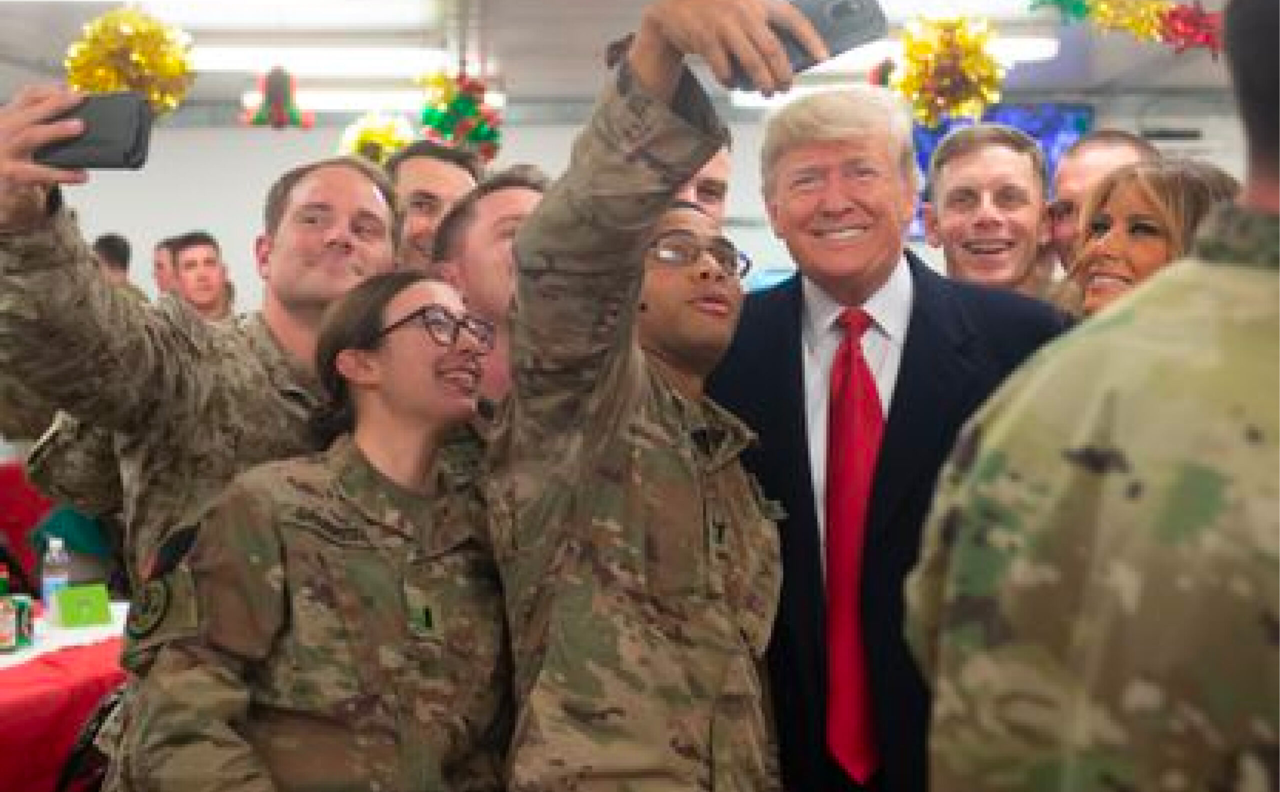"""Military Hit Piece"" Against Trump Just Took It's Biggest Blow Yet, and Media is in Panic Mode"