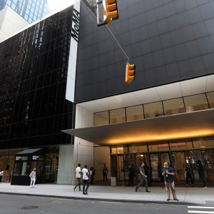 Museum of Modern Art in Manhattan Welcomes Visitors Seven Days a Week