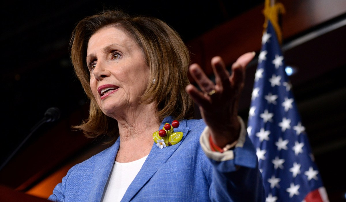 Nancy Pelosi Hair Salon Controversy: The 'Master Strategist' Stumbles