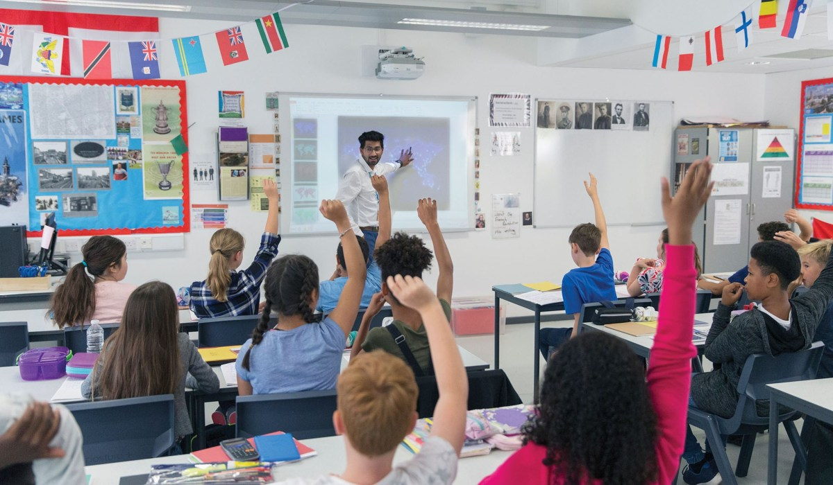 New Mexico Schools: DOJ Backs Lawsuit Challenging Stricter Capacity Limits for Private Schools