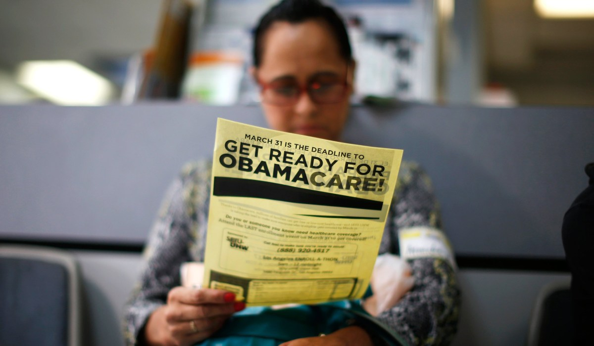 Obamacare Mandate Failed to Make Health Insurance More Affordable
